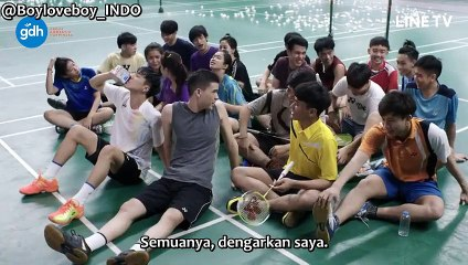 [INDO SUB] Project S The Series - Side by Side - Episode 5