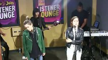 Tegan and Sara: Tegans girlfriend, Halloween, Songwriting (CC Español)