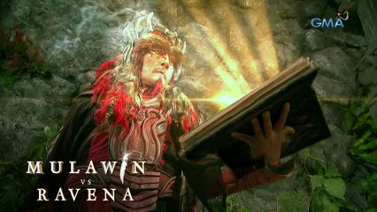 Mulawin VS Ravena: Pagpaslang kay Diyosang Sandawa | Episode 61