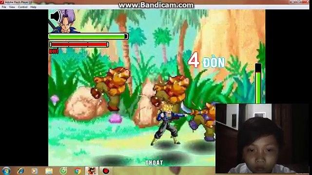 chơi game 7 viên ngọc rồng 14