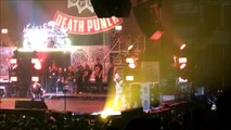 Five Finger Death Punch Fan Plays Lead Guitar | Ivan Gets Pissed | Burn MF