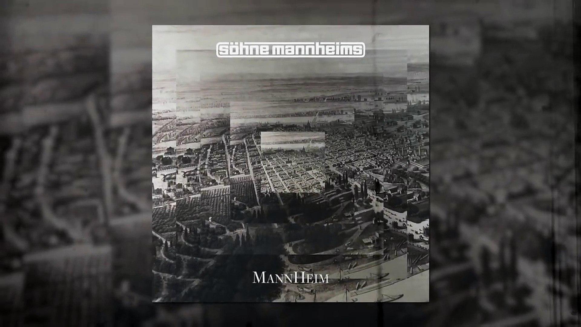 Söhne Mannheims Das Neue Album Mannheim Trailer
