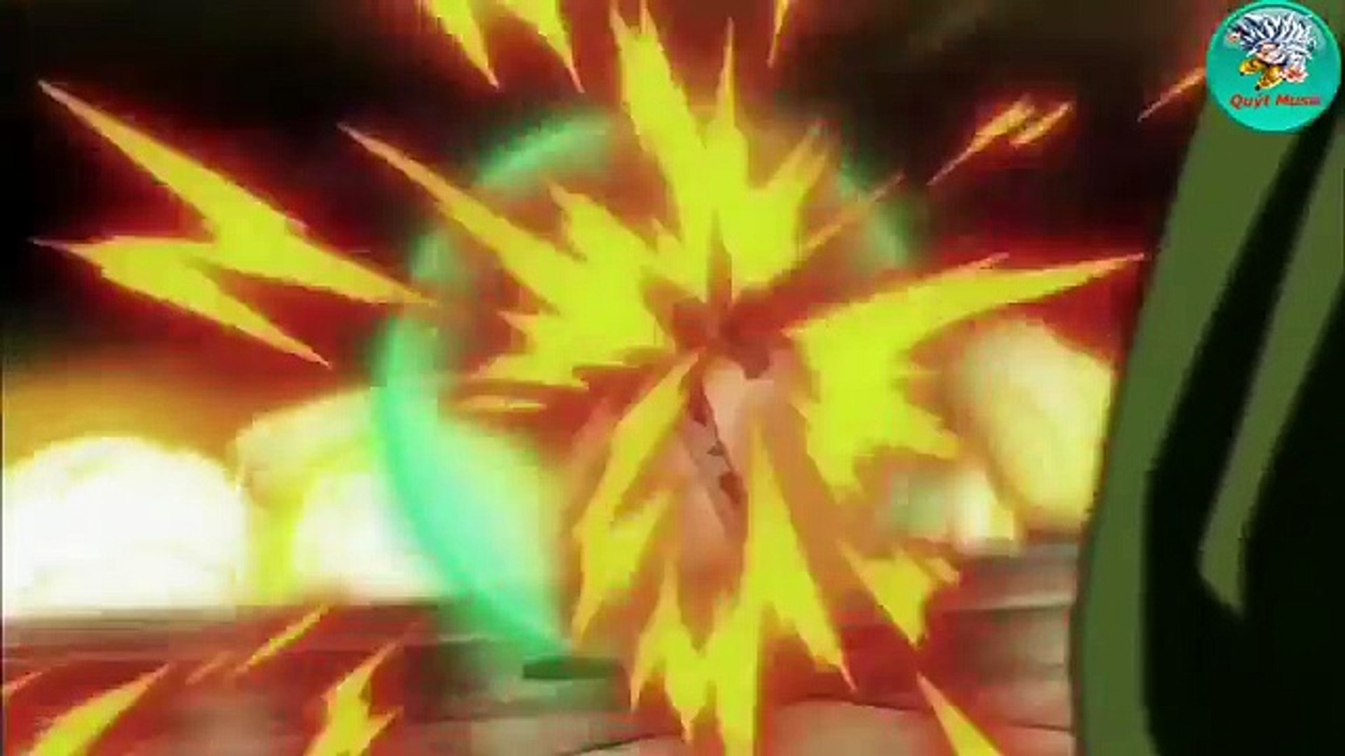 Dragon Ball Super - Mở Đầu Giải Đấu Sức Mạnh 12 Vũ Trụ  [ AMV ] Nắng Ấm Xa Dần Remix