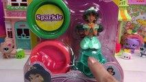 Decorar Vestido jazmín jazmín partido mezcla Norte Jugar-doh juego princesa juguete en usted Playdoh disney aladdin