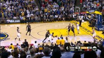 Spurs Top Warriors in Oakland l Full Highlights | Opening Night 10.25.16