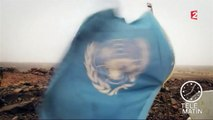 Mali : neuf morts dont un Casque bleu dans deux attaques contre l'ONU