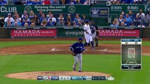 TOR@KC: Liriano works six innings in Blue Jays debut