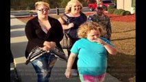 Alana Honey Boo Boo Thompson Refuses to Diet in Mama June From Not to Hot Sneak Peek I Lik
