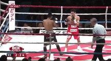 Shinsuke Yamanaka vs Luis Nery Full fight 2017-08-15 WBC World Bantamweight Title