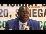 Senego TV- 19ème Championnat d'Afrique U20, Senegal 2015