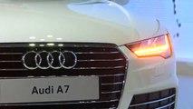 Giá xe Audi A7 - Audi A7 Sportback - Giá xe Audi 2017 - GIAXEAUDI.COM - Liên Hệ: 0945 777 077