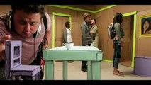 Dave Made a Maze Official Trailer #1 (2017) John Hennigan, Kirsten Vangsness Comedy Movie