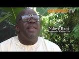 """Senego TV – Ndoye Bane révèle: """"certains revueurs de presse sont payés pour salir… »"""