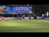 LF7 Cup : 1/4 FINALE RETOUR FC ETOILE VS FC GLADIATOR
