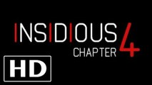 Insidious Chapter 4 (2018) Film Complet Streaming VF Entier Français, Regarder Film Complet En Francais