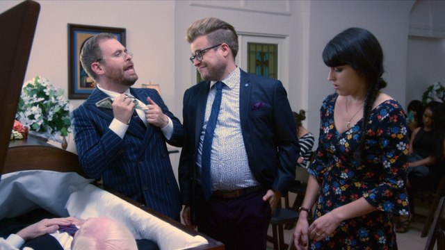 "Adam Ruins Everything Season 2 Episode 8 Full ^On truTV^ ""Watch Online HQ720p ""PREMIERE SERIES"""