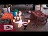 Edomex: fallece anciana por ataque de perros en Neza/ Comunidad