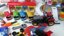 Voiture pour enfants jouets jouets machines dessins animés pro Robocar poli surprise робокар поли