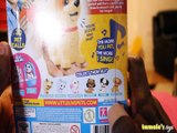 LITTLE LIVE PETS SWEET TALKING PUPPY RECORD & REPEAT UNBOXING  BRAND NEW Toys BABY Videos
