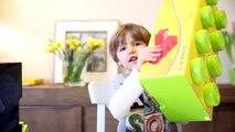 Ours bricolage géant gommeux Comment Il le plus grand faire faire recette à Il jouets tutoriel mondes lego