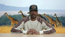 Plizzanet Earth with Snoop Dogg – Iguana vs. Snakes