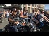 Evel Knievel Days ,  Evel Fans