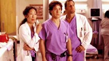 Greys Anatomy Edit: In Memory of George OMalley