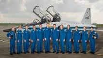 MIT professor selected for NASA astronaut training