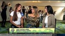 Chicas del Miss Earth Venezuela 2017 iniciaron cambios de imagen