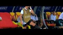 Cristiano Ronaldo vs Manchester United (FIFA Super Cup)