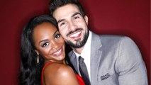 Bachelorette Rachel Lindsay & Fiance Bryan Abasolo Couple Spotting
