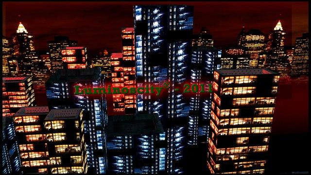 Luminoscity 2011 - Organ Musique