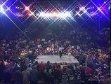 (720pHD): WCW Nitro 11/01/99 Madusa vs. Evan Karagias