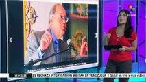 México: citan a declarar a exdirector general de PEMEX, Emilio Lozoya