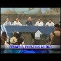 Televistazo 19h00 15-08-2017