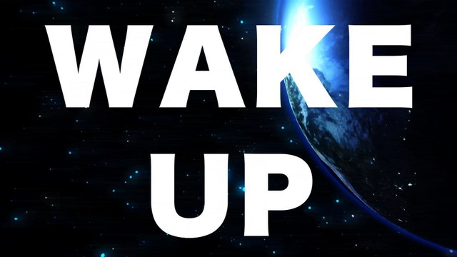 Glutamine - Wake Up