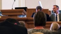 Mormon girl, 12, has mic cut as she comes out as gay to congregation