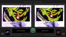 Sakura Taisen (Sega Saturn vs Dreamcast) Opening Comparison (Sakura Wars)