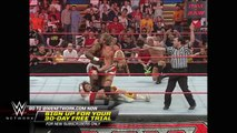 Ric Flair & Carlito vs. The Worlds Greatest Tag Team: Raw, April 16, 2007 (WWE Network Ex