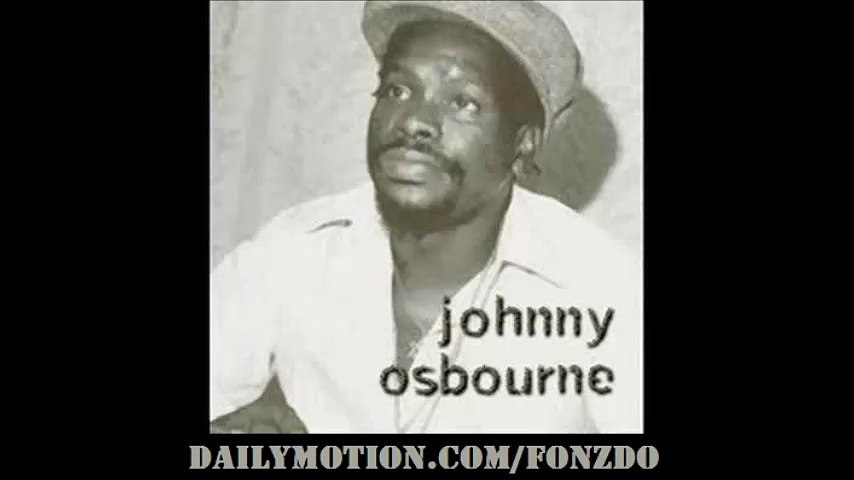 Johnny Osbourne - Rich in Jah Jah Love [1978]