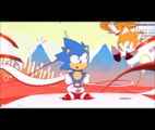 Sonic Mania en day one ! - Gameplay FR - Cooldown TV [VOD]