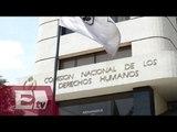 CNDH y CIDH Dialogan sobre investigaciones del caso Iguala / Todo México
