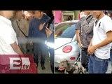 Asaltan con perros de pelea en secundarias / Comunidad