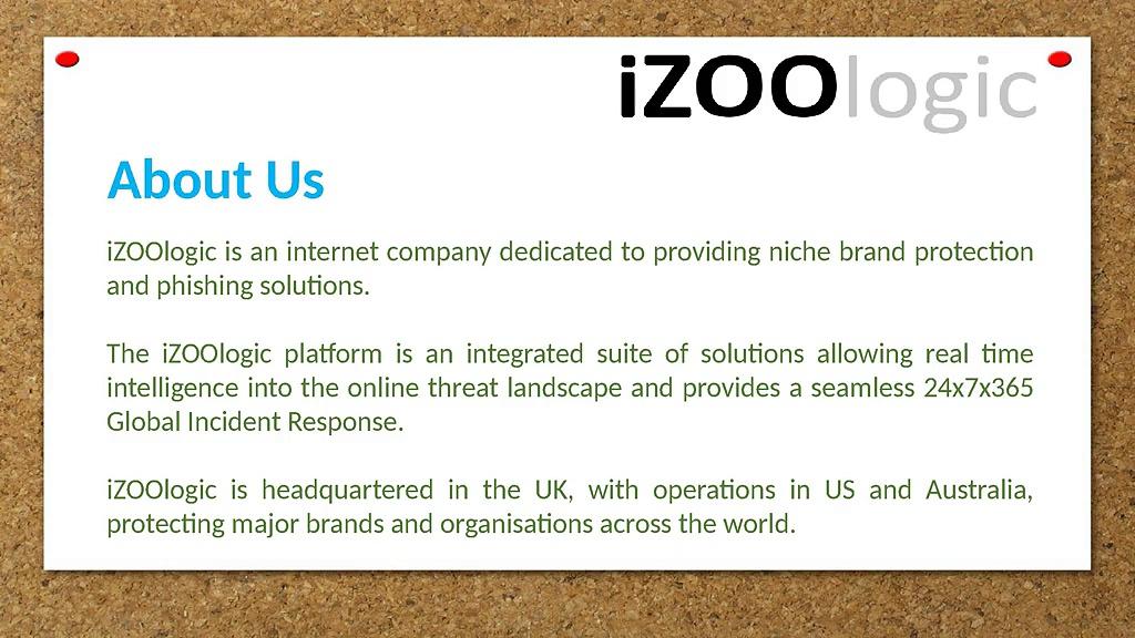 Best Virus and Malware Protection | iZOOlogic