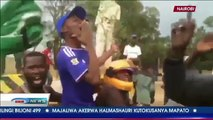 HOT NEWZ TOKA KENYA RAILA ODINGA AMESHINDA UCHAGUZI KENYA - NASA WAMETANGAZA HAYO LEO