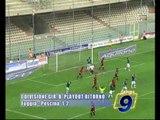 FOGGIA - PESCINA 1-2 | I Divisione Gir. B playout ritorno