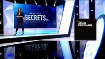"""INEDIT - Demain à 20h55 sur NRJ12, Malika Ménard présentera """"Dans les secrets de..."""": """"Burger ou gastronomie: Faut-il ch"""