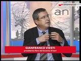 09.09.11 Gianfranco Viesti ospite di Antenna Pomeriggio