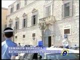 BAT | Criminalità organizzata: in aumento il numero degli ispettori