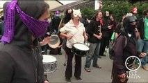 Bure : une manifestation contre l'enfouissement des déchets nucléaires dégénère